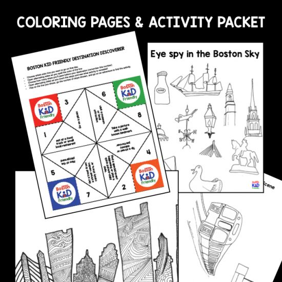 COLORING PAGE ACTIVITY PACKET.001